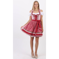 "Mini Dirndl ""Margret"""