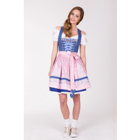"Mini Dirndl ""Shiner"""