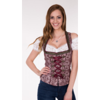 "Ladies Bodice ""Barocco"""