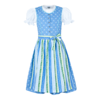 "Girls Dirndl ""Amelie"""