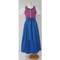 "Girls Dirndl ""Bergsee"""