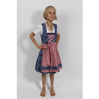 "Girls Dirndl ""Fraeulein"""