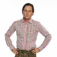 "Mens Shirt ""Ludwig"" Slim Fit"
