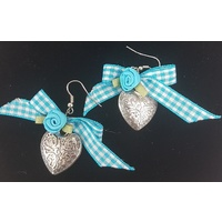 "Earrings ""Happy4You"" Heart"